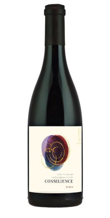 2013 Syrah Estelle Vineyard Case