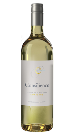 2016 Converge White Blend Santa Barbara County