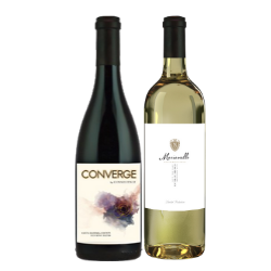 Converge/Estelle Bianco BOGO MIXED CASE