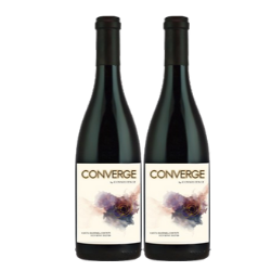 2013 Converge Red Blend BOGO CASE