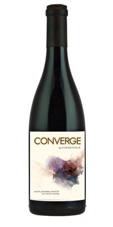 2013 Converge Red Blend